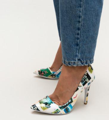 Pantofi Andreson Albi 2