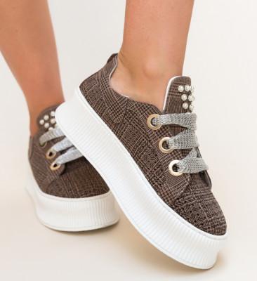 Pantofi Casual Blinders Maro