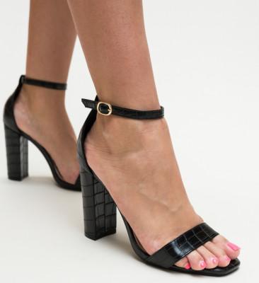 Sandale Robin Negre