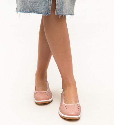 Pantofi Casual Anhel Roz
