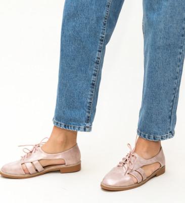 Pantofi Casual Elize Roz