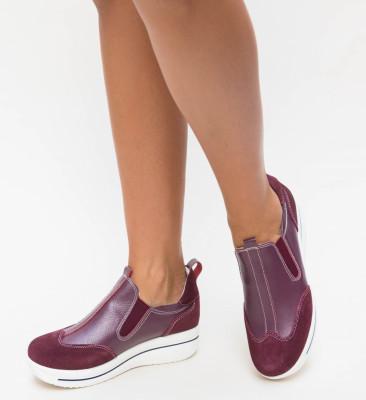 Pantofi Casual Forst Grena