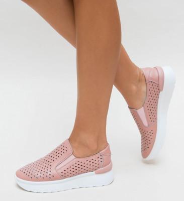 Pantofi Casual Gheri Roz