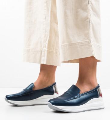 Pantofi Casual Gilles Bleumarin