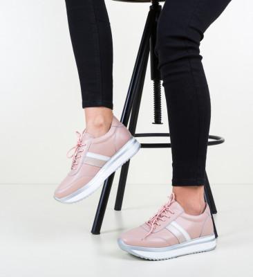 Pantofi Casual Good Roz