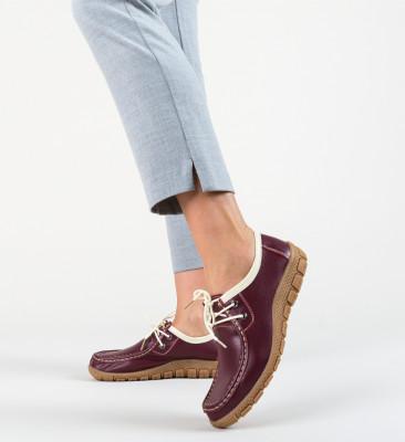 Pantofi Casual Macias Grena