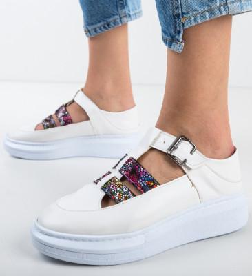 Pantofi Casual Sonicx Albi 2