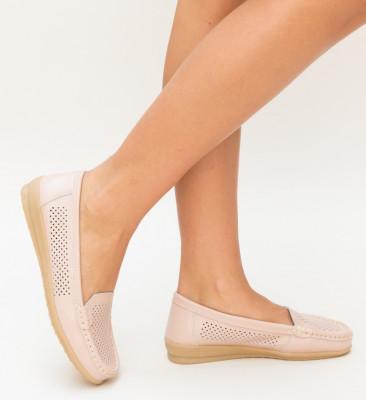 Pantofi Casual Zmogo Roz