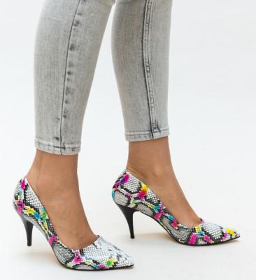 Pantofi Crunch Multi 2