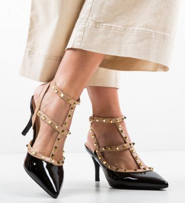 Pantofi Kris Negri