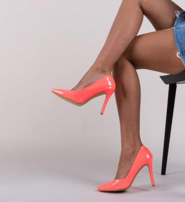 Pantofi Pegasos Roz
