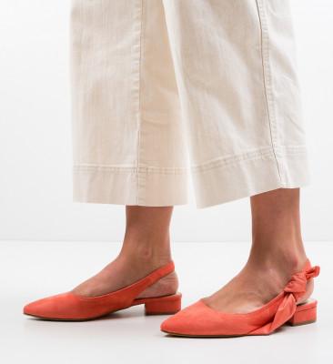 Pantofi Rhona Corai