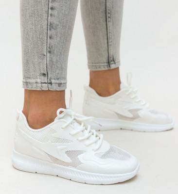 Pantofi Sport Adili Albi