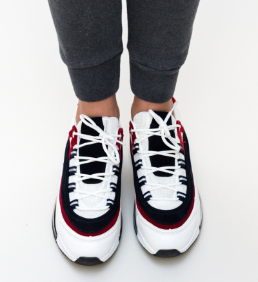 Pantofi Sport Airma Albastri