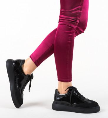 Pantofi Sport Amrit Negri 2