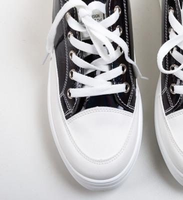 Pantofi Sport Bayno Negri