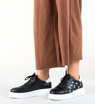 Pantofi Sport Bicial Negri