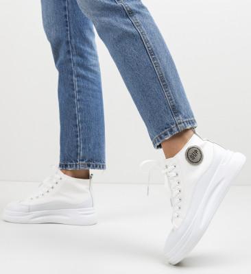Pantofi Sport Dumpo Albi
