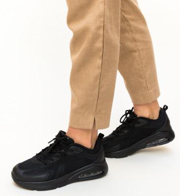 Pantofi Sport Faisal Negri 2