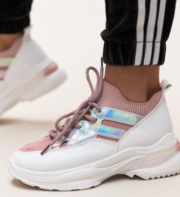 Pantofi Sport Felix Roz