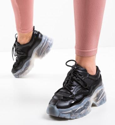 Pantofi Sport Fyz Negri