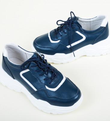 Pantofi Sport Hakim Bleumarin