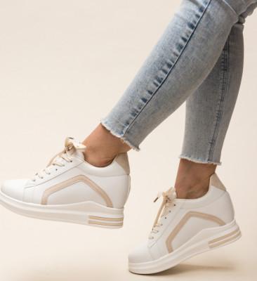 Pantofi Sport Hardy Bej