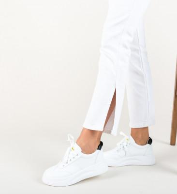 Pantofi Sport Ianix Albi 2