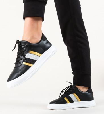 Pantofi Sport Ibrahim Negri