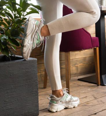 Pantofi Sport Ispre Verzi