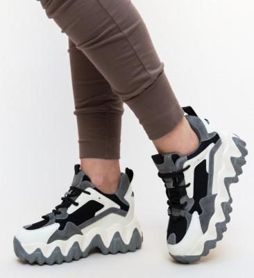 Pantofi Sport Kameron Negri