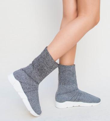 Pantofi Sport Keny Gri