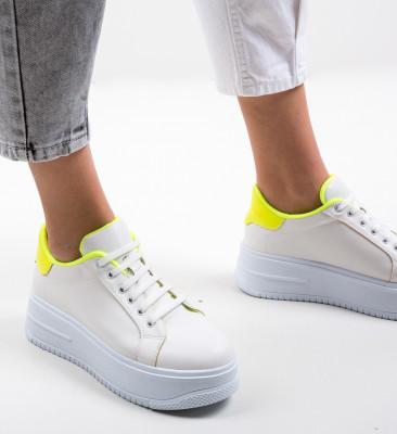 Pantofi Sport Kezan Albi 3