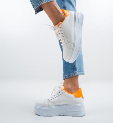 Pantofi Sport Kezan Albi
