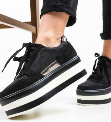 Pantofi Sport Laoq Negri