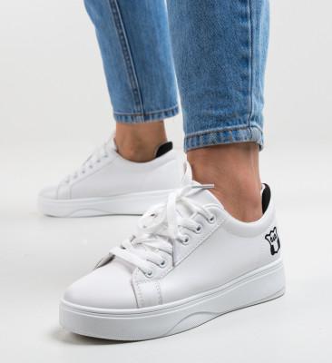 Pantofi Sport Leon Albi 2