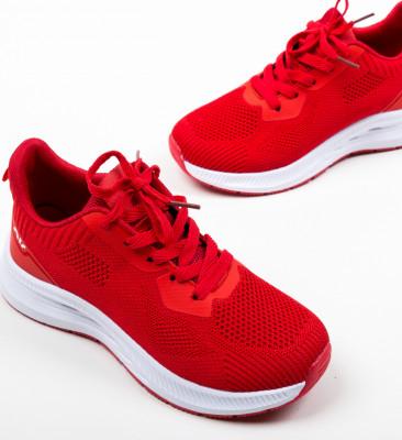 Pantofi Sport Meavalor Rosii
