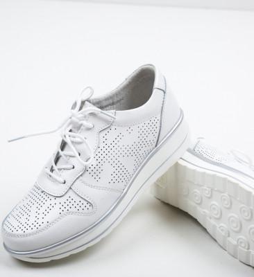 Pantofi Sport Ragoze Albi