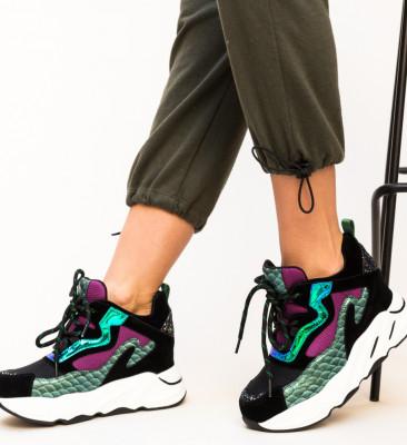 Pantofi Sport Rico Verzi