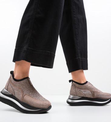 Pantofi Sport Rodiqe Aurii