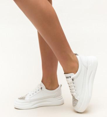 Pantofi Sport Selini Albi