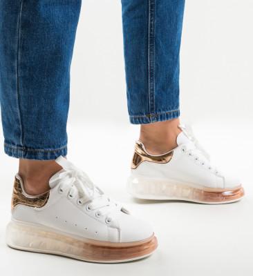 Pantofi Sport Shilo Bronze