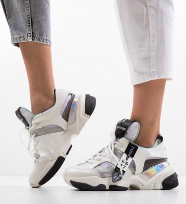 Pantofi Sport Stronger Albi 2