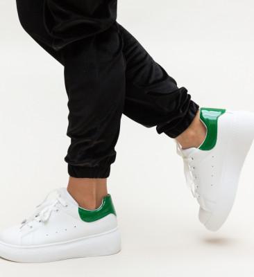 Pantofi Sport Taha Verzi