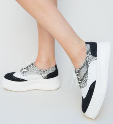 Pantofi Sport Tofer Negri