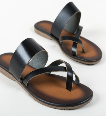Papuci Hilra Negri