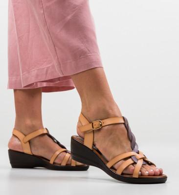 Sandale Ajalo Bej