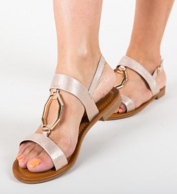 Sandale Amda Roz