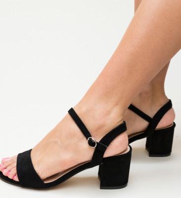 Sandale Aran Negre