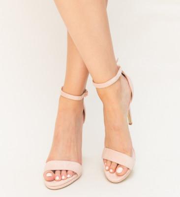 Sandale Bart Roz